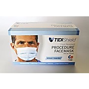 Thumbnail Image for TIDI Tidishield™ Procedure Facemasks