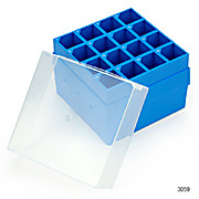 Plastic Storage Boxes for 15 and 50mL Tubes