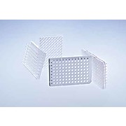 96 Well Polypropylene PCR Microplates