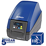 i5100 300dpi Industrial Label Printer