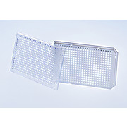 384 Well Polypropylene PCR Microplates