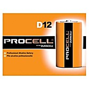 Thumbnail Image for Duracell® Procell® Alkaline Battery