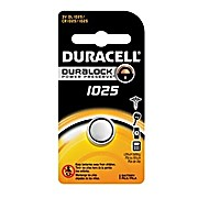 Thumbnail Image for Duracell® Electronic Watch Battery