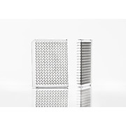 ea269deab0 FrameStar® 192 Well Semi-Skirted PCR Plates