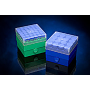 Polypropylene Freezer Boxes, with Lid