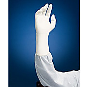 Kimtech™ G3 NXT™ White Nitrile Gloves , XL