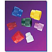 Image of Hollow Top Plug Caps (LDPE)