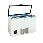 Chest Style Low Temperature Freezers