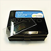 INCYTO Disposable Slides