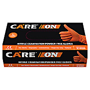 CARE ON™ Nitrile Exam Powder-Free Gloves