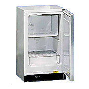 Undercounter Explosion Proof Manual Defrost Freezer