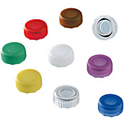Colored Screw Caps for Micro Tubes