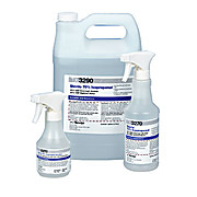 Sterile 70% Isopropyl Alcohol Cleanroom Packaged
