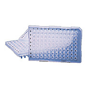 ThermoGrid™ Mini-Skirt 96 Well PCR Plates
