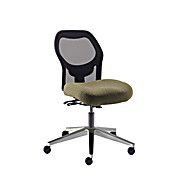 Zephyr FP Series Mesh Back Chairs