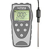 PC200 Portable pH/Conductivity Meters