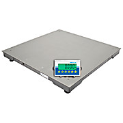 PT Stainless Steel Platform Scales