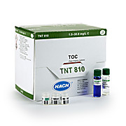 TOC TNTplus Vial Test, LR