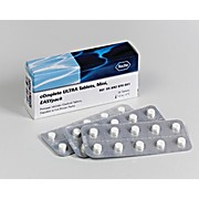 ROCHE cOmplete™ ULTRA Tablets, Mini, EASYpack Protease Inhibitor Cocktail, Tablets supplied in foil blister packs.