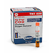 Chemical Oxygen Demand (COD) Mercury-Free TNTplus Vial Test