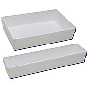 Section Trays