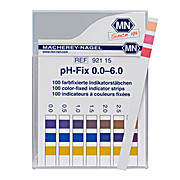 pH-Fix – Unmatched pH Test Strips