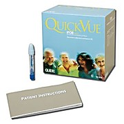 QuickVue iFOB Specimen Collection Kit