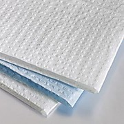 Tissue-Overall Embossed Towels