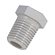 Image of VapLock™ Threaded Plugs, NPT(M)