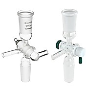 Adapters, Flushing, Airfree®, Schlenk