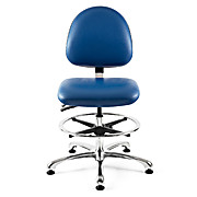Integra (9000 Series) Cleanroom Chairs