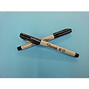 XtraClean™ Cleanroom Felt Tip Markers
