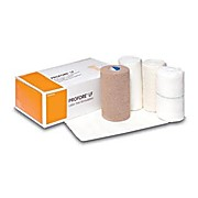Multi-Layer Bandaging System, Latex Free