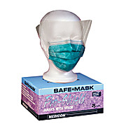 Thumbnail Image for ProShield Tie-On Masks