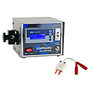 pH Meters, Stainless Steel Enclosures, Digital Displays, Process Reactors