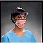 Fluidshield® Fog-Free Procedure Mask with Earloops