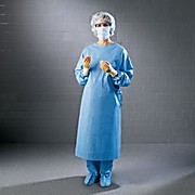 Surgical Gown, Towel