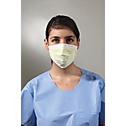 KC100 Procedure Masks, ASTM Level 1, Earloops