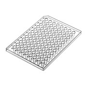 PurePlus® 96 Well Half Skirt PCR Plates for ABI® Thermocyclers