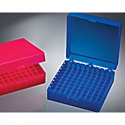 100 Place Freezer Storage Boxes