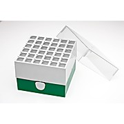 Freezer Storage Boxes for 15 & 50mL Centrifuge Tubes