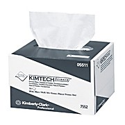 Kimtech Science Precision Wipes, Tissue Wipes