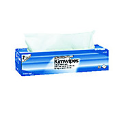 "KIMTECH SCIENCE* KIMWIPES* Delicate Task Wipers, 14.7"" x 16.6"""