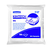Kimtech™ W4 Critical Task Wipers, 12x12