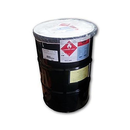 Acetone ACS/USP Grade 99 9% 55 Gallon Metal Drum