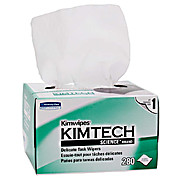 Kimwipe Wiper Single Ply