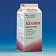 Alconox  General Purpose Powdered Precision Cleaner, Laboratory Detergent
