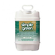 Cleaner, Simple Green Original, 5 gallons