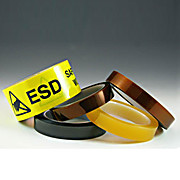 Kapton Tape, High Temp, Polyimide with Silicone Adhesive