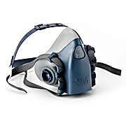 3M™ 7500 Series Half Facepiece Respirator, Small